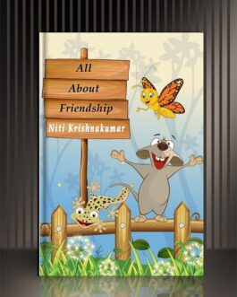 All About Friendship