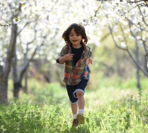 How to raise children who are caring, resilient, and emotionally strong?